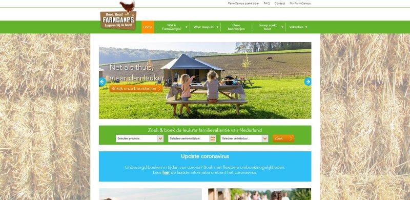 farmcamps.nl