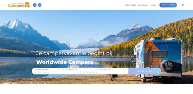 worldwidecampers.com